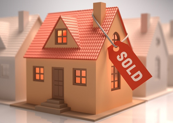 image of Owning a house is a key aim of Britons