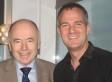 image of Jack Dromey MP & Peter Kyle MP