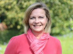 Hove Tories must win 2017 election image of Kristy Adams, Con. Hove and Portslade