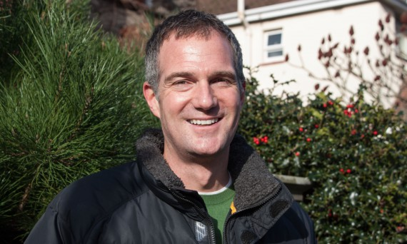 image of Peter Kyle MP