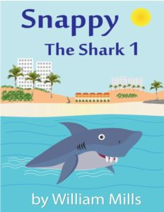 image of Snappy the Shark 1