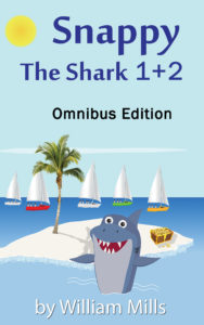 image of Snappy the Shark 1+2