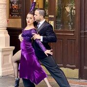 image of Tango Fire