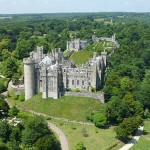 What's On-Arundel Castle
