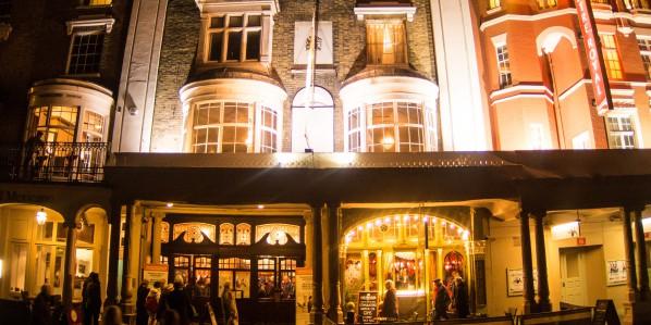 image of Theatre Royal Brighton