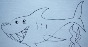image of Snappy The Shark 2